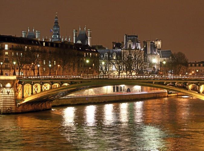 Ses endroits préférés à Paris