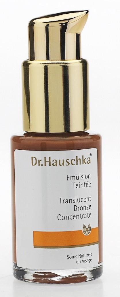 Émulsion teintée, Dr. Hauschka 27,40 €
