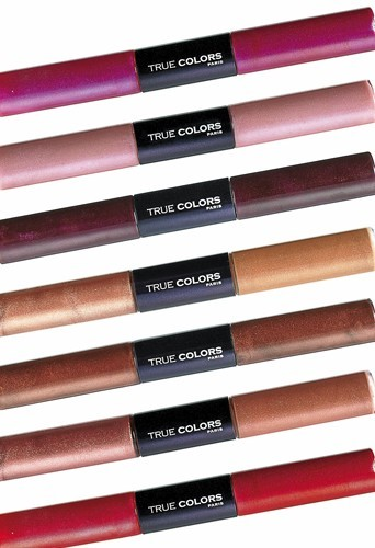 Gloss Glam'Chic, True Colors 20 €