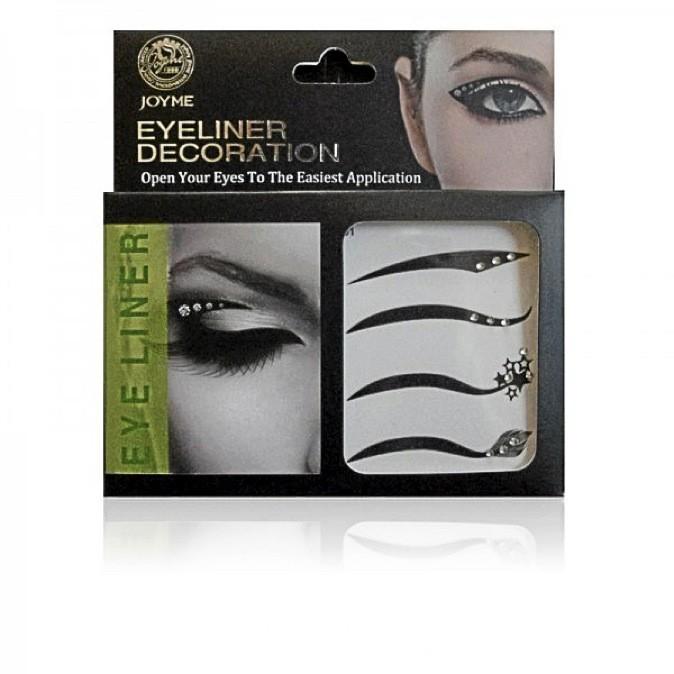 Eyeliner autocollant, smink.fr. 7,90 €