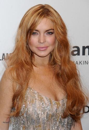 Lindsay Lohan s'est offert un 95 D !