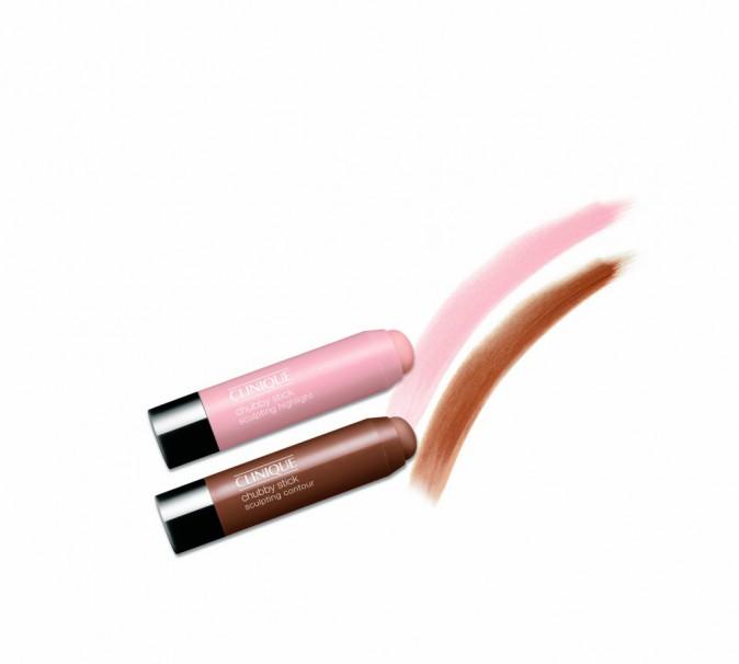 Eclat Minute Baume Embellisseur Lèvres, Clarins, 17€