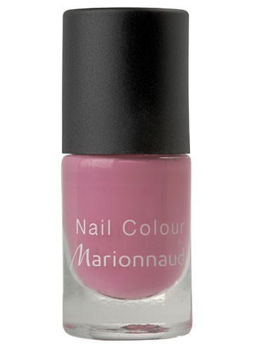 Vernis rose, Marionnaud, 4,90€