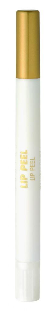 Le bon shopping pour de belles dents : Exfoliant lèvres, Lip Peel, Mastors Colors, 20 €