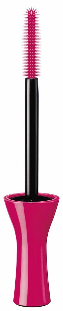 Mascara noir, Volume Glamour Max Definition, Bourjois. 12,95 €.