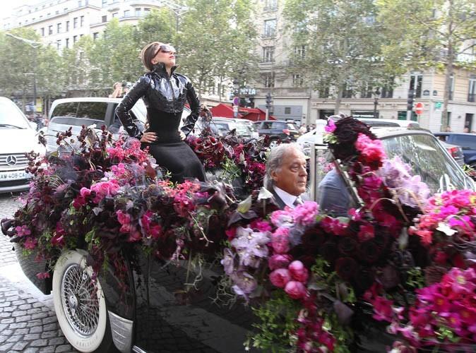 Beauté: le parfum de Lady Gaga est déjà super famous!