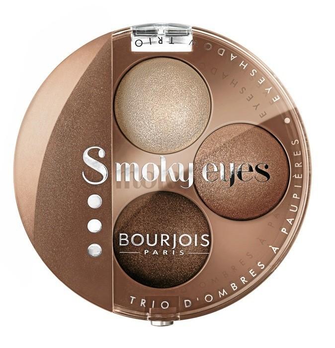 Palette Smoky Eyes, Bourjois, 14,95 €