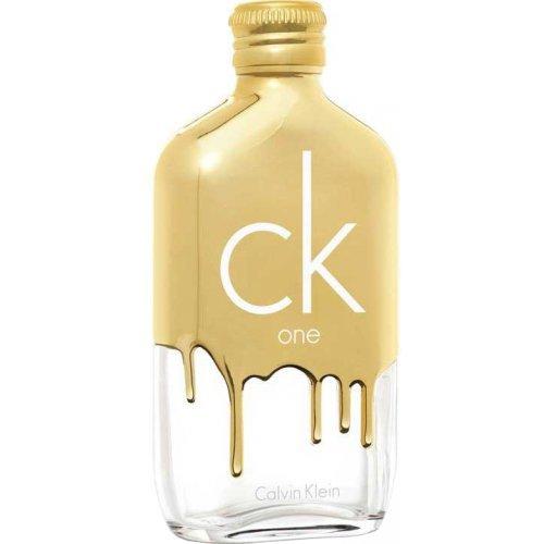 Ck One Gold - Calvin Klein - 59€ les 100ml