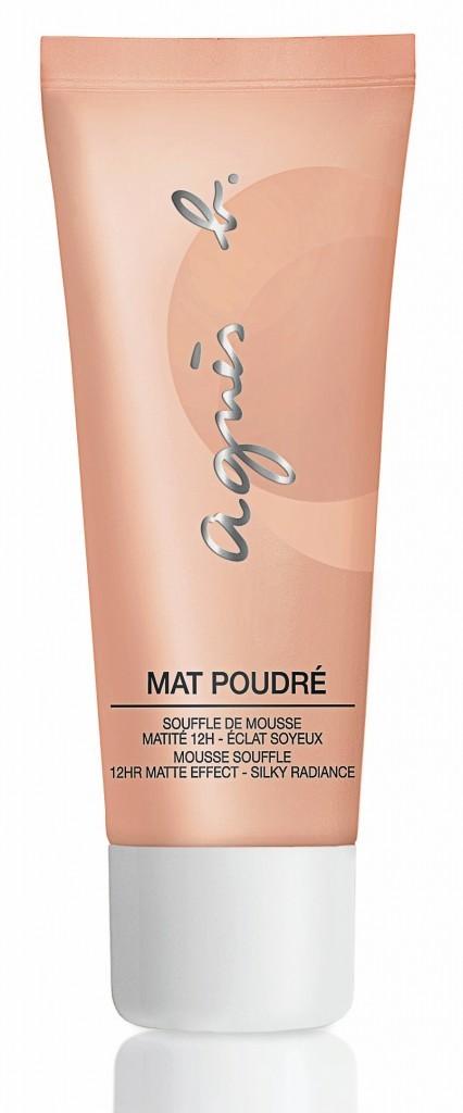 Mat Poudré, agnès b 21,90€