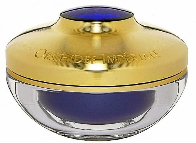 Crème orchidée impériale de Guerlain. 337€