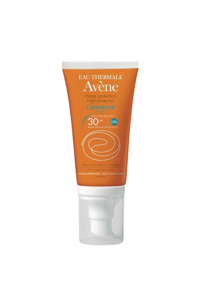 Beauté : les produits solaires pour peau sensible