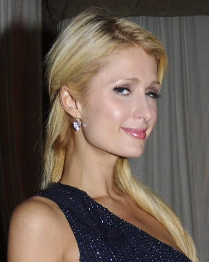 Le secret détox de Paris Hilton