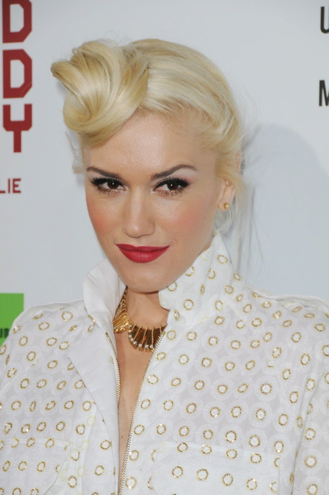 Gwen Stefani !