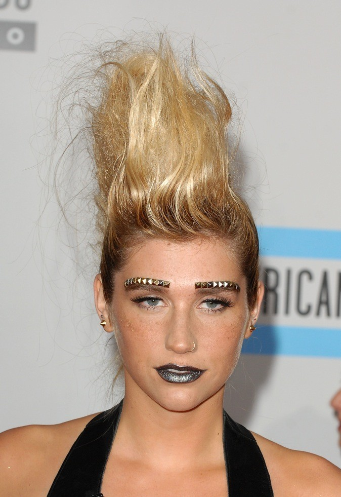 Kesha !