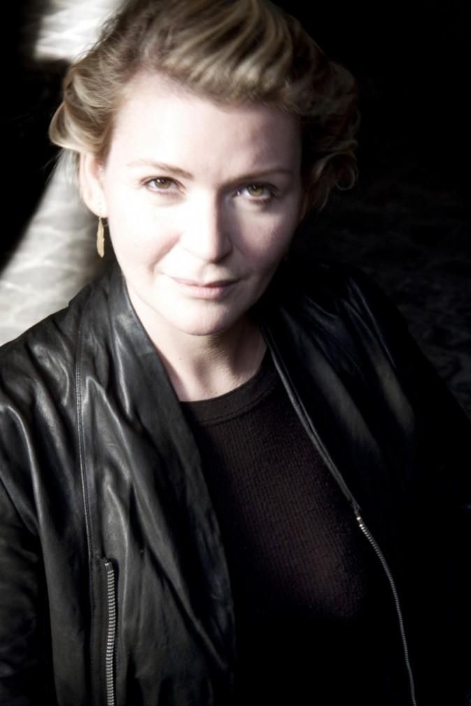 Delphine Courteille