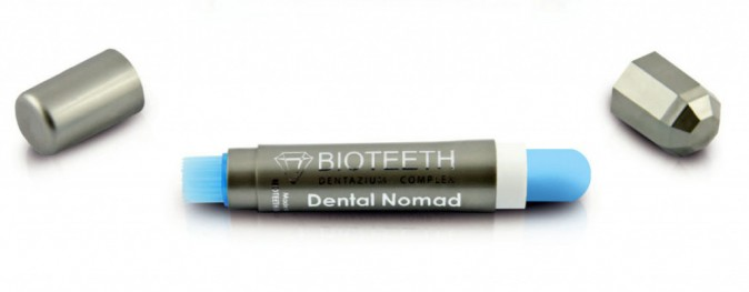 Stick dentifrice (comprenant 7 doses), Bioteeth 16,90 €