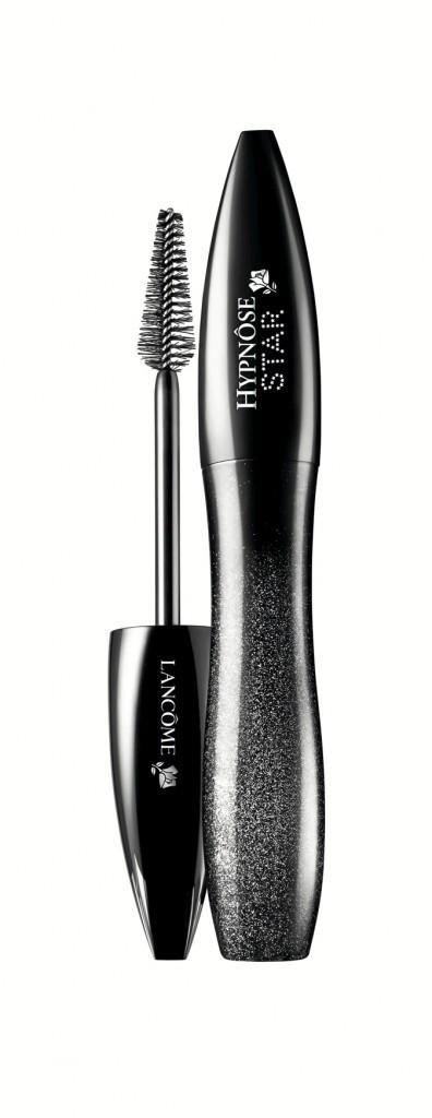 Mascara noir, Hypnôse Star, Lancôme 28 €
