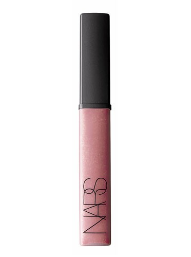 Brillant à lèvres, Oasis, NARS, 25 € en édition limitée chez Sephora.