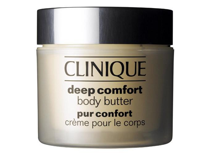 Pour un body tout doux : Crème pour le corps, Pur Confort, Clinique 36,90 €