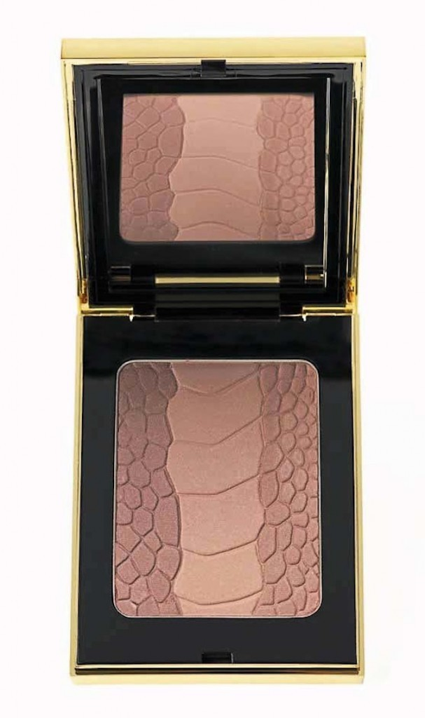 Palette couture, Yves Saint Laurent 47 €