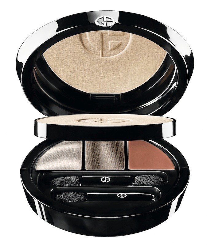 Palette White Night, Giorgio Armani 69 €