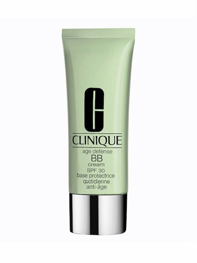 BB cream SPF 30, Clinique 29€