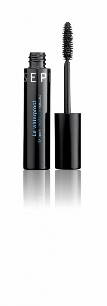 Mascara waterproof, Sephora 9€