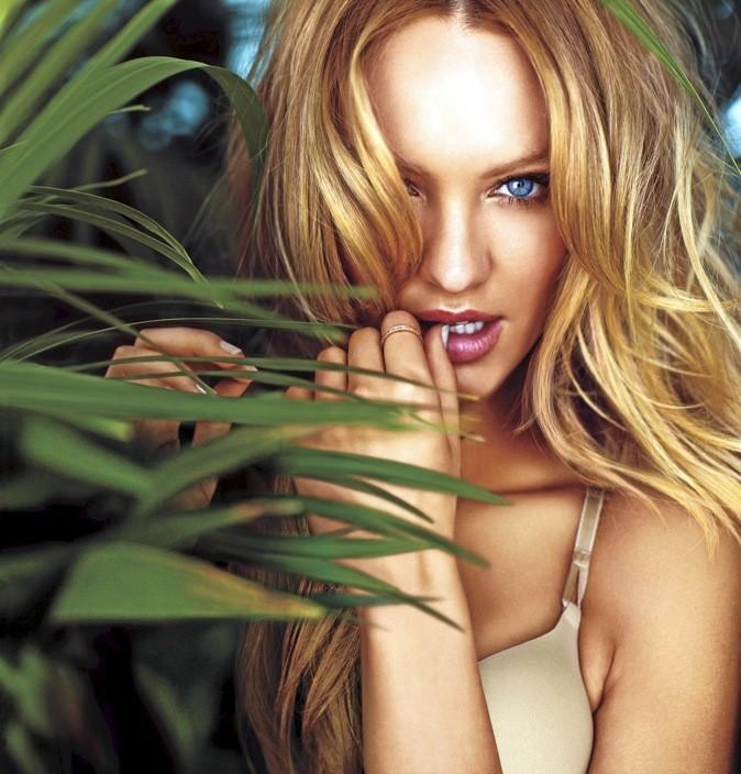 Candice Swanepoel, une belle plante !