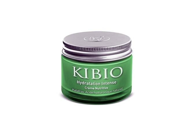 Crème nutritive hydratation intense au Katafray. Kibio. 29€