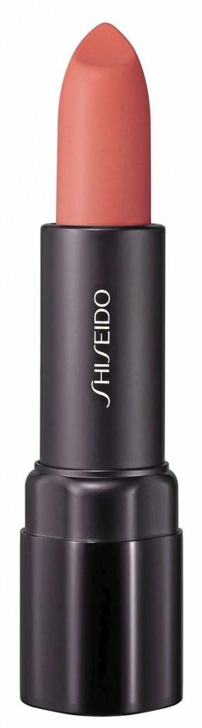 Rouge Parfait Mat Éclat, Shiseido. 25 €.