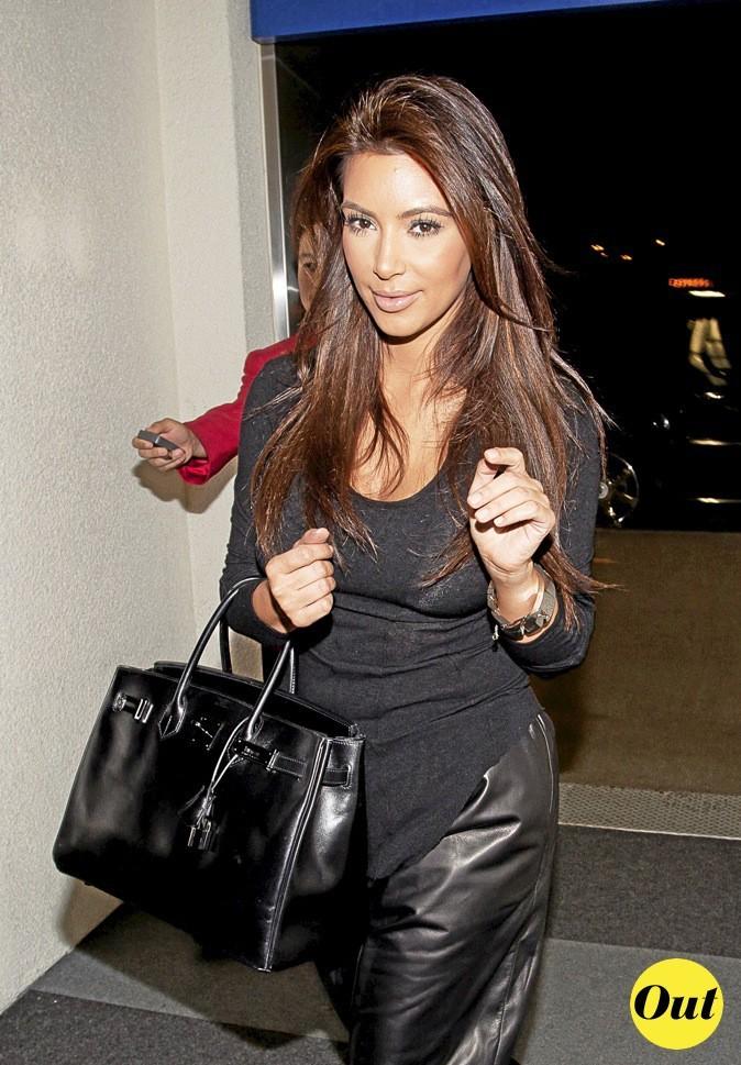 Un teint nature comme Kim Kardashian !