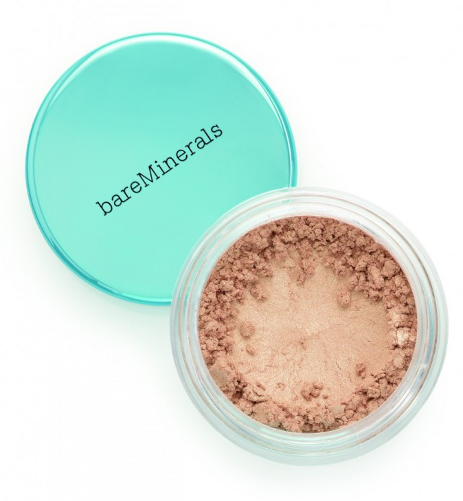 5. Enlumineur Secret Radiance, bareMinerals, coll. Remix. 20 €.