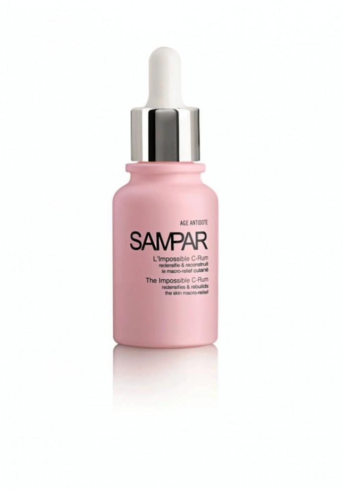 L'Impossible C-Rum, Sampar, en exclu chez Sephora 69 €