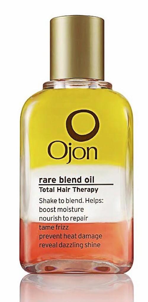 Rare mélange d'huiles, Cure Cheveux Intégrale, Ojon chez Sephora 34 €