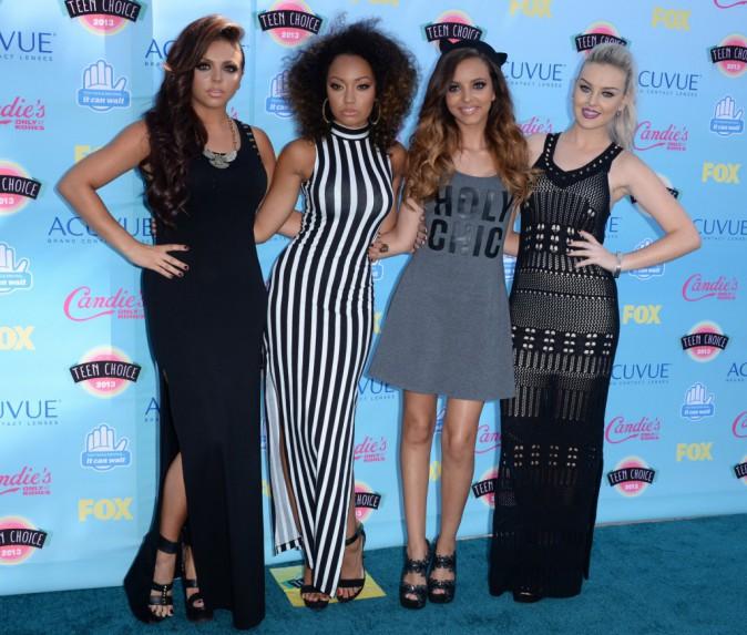 Lillte Mix aux Teen Choice Awards 2013 !