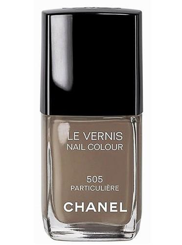 505 Particulière, Chanel. 20,40 €.