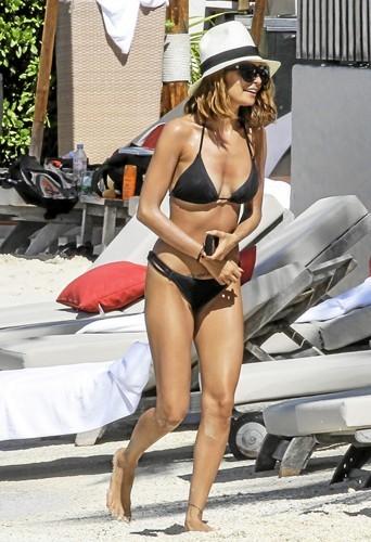 ... Et je veux une silhouette de liane comme Nicole Richie !