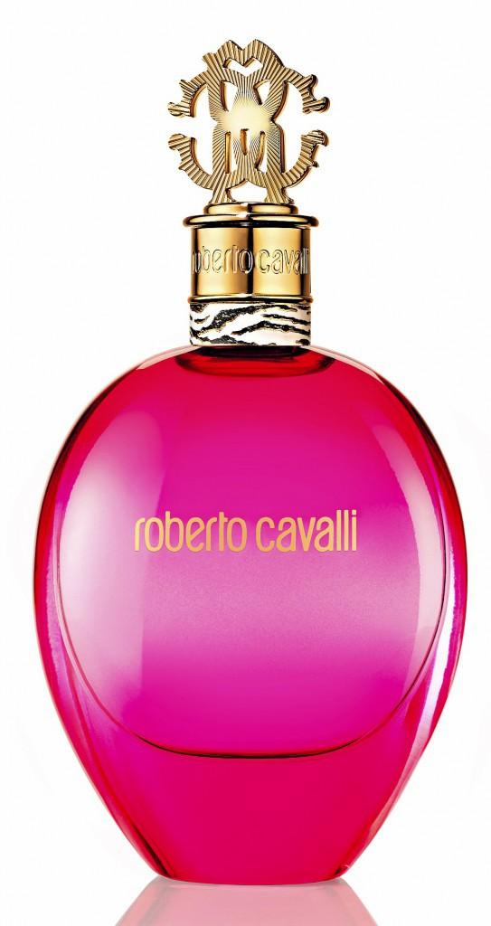 Sexy ! Exotica, Roberto Cavalli en exclusité Sephora, 75 ml 67 €