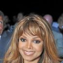 Cheveux afro : le brushing glamour de Janet Jackson