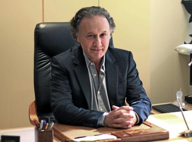Chirurgie esthétique : Docteur Guy Haddad, président du Syndicat national de médecine plastique