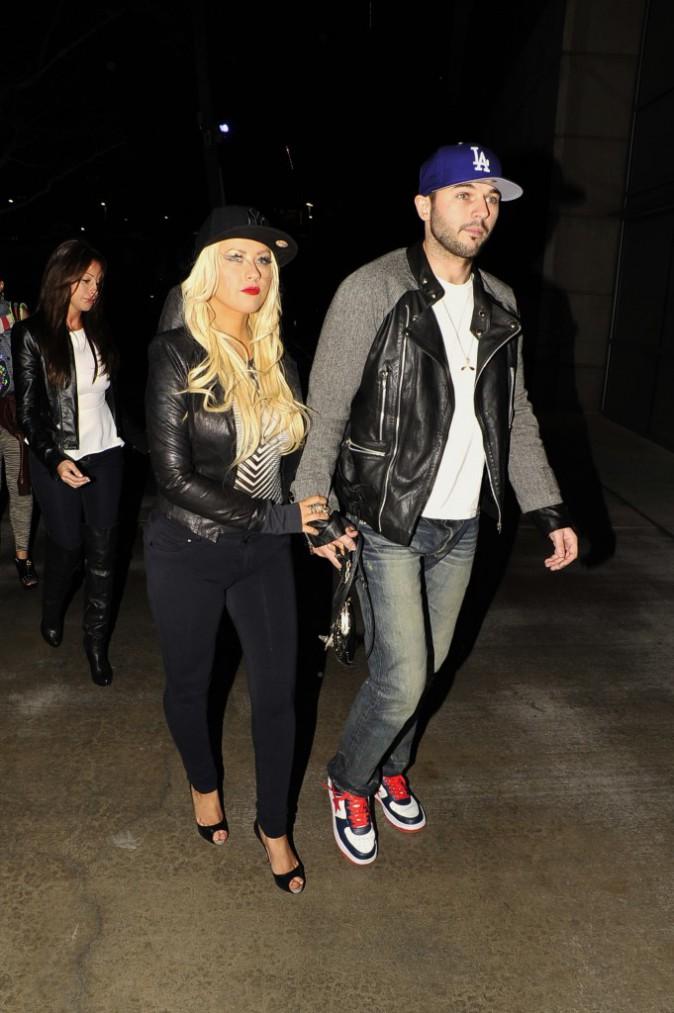 Christina Aguilera enchaine les échecs professionnels et les prises de poids !