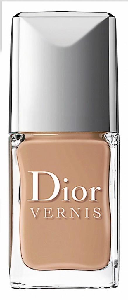 Vernis nude Grège, Dior 23,40 €