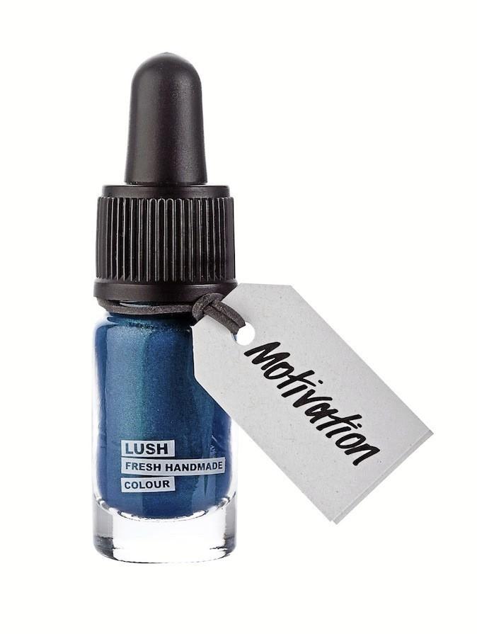 ye-liner liquide Motivation, Lush 17,95€