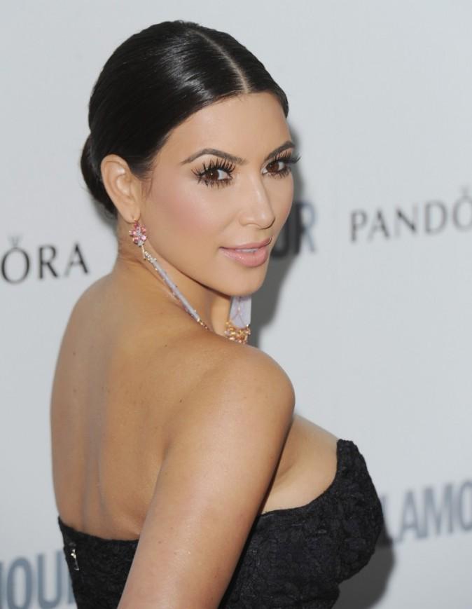 Mai 2011 : une coiffure à la Monica Bellucci