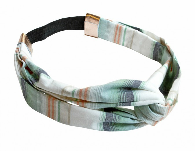 Headband, Marie Berte 25 €