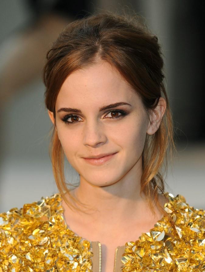 Les mèches d'Emma Watson en Septembre 2009 !