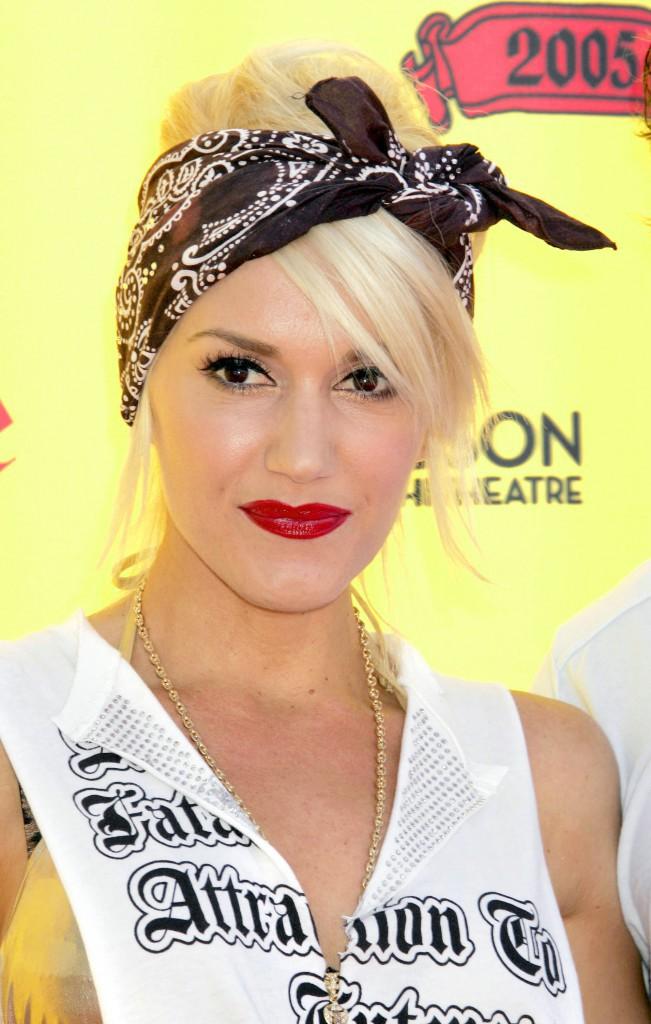 Elle a abusé et est devenue un bonnet d'âne: Gwen Stefani