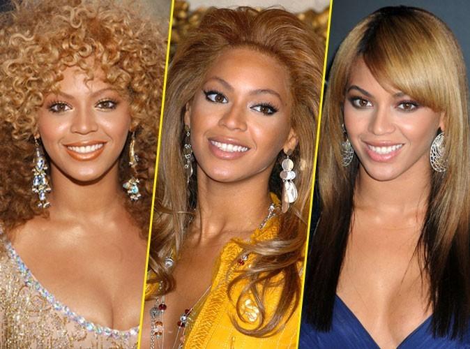 Le CV capillaire de Beyoncé !