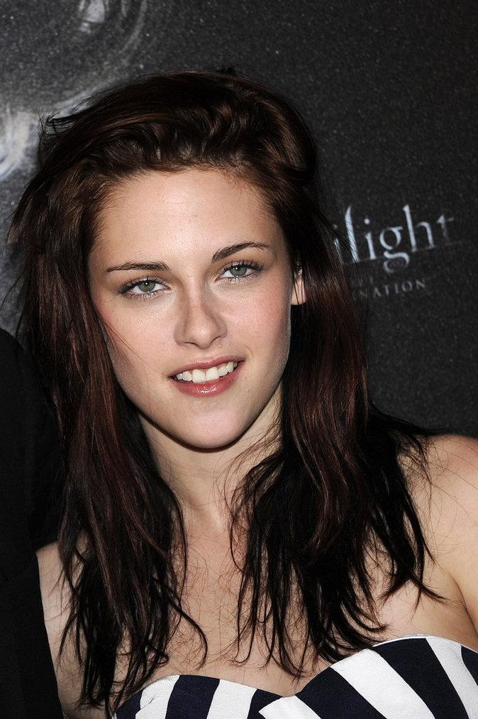 Kristen Stewart en 2008