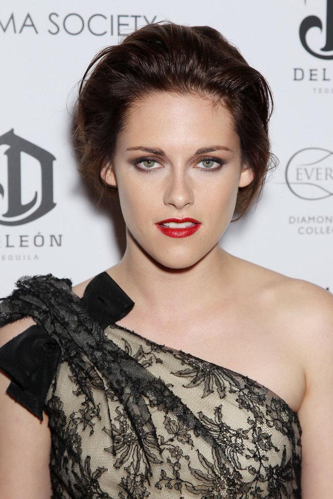 Kristen Stewart en 2010